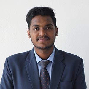 Fahad P.S.